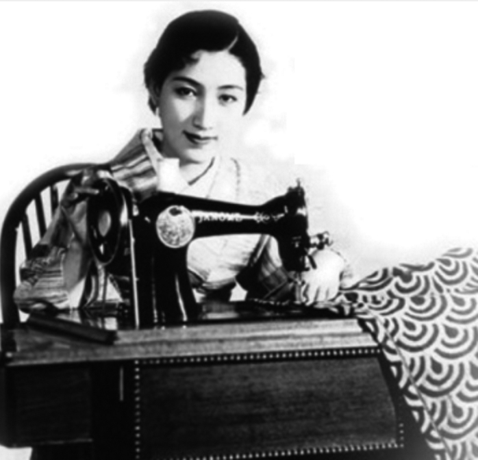 Maquinas de coser JANOME