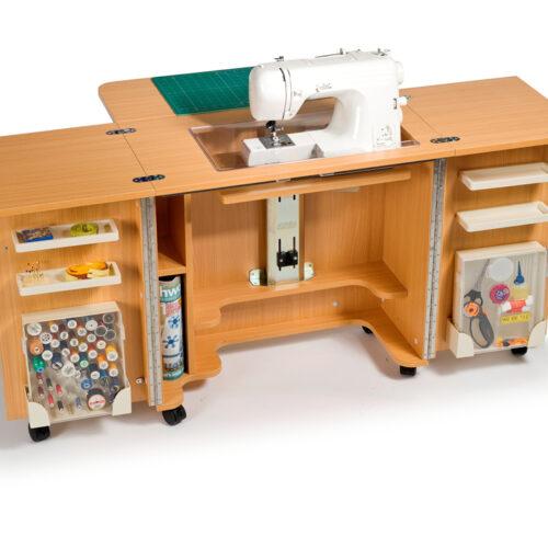 mesas costura / quilting
