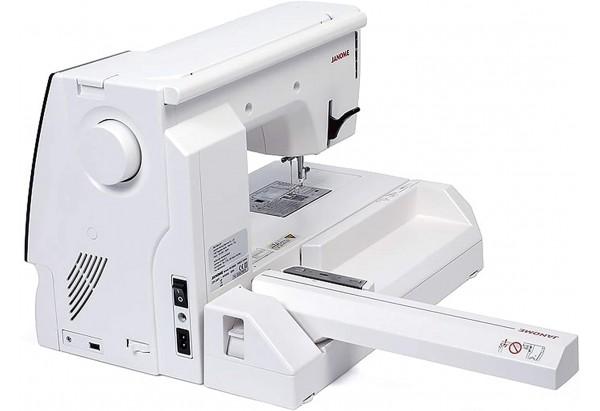 Maquina de bordar barata